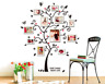 Photo Tree Vinyl Home Room Decor Art Wall Decal Sticker Bedroom Removable Mural