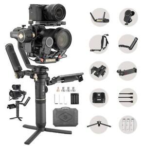 Zhiyun Crane 2S Pro Kit 3-Axis Handheld Gimbal Stabilizer for DSLR Cameras