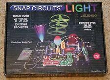 Elenco Snap Circuits Lights - SCL175