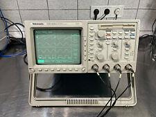 Tektronix TDS420A Oszilloskop 200MHz bitte lesen !