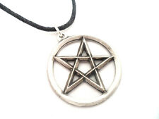 Inverted Gothic Pentagram, Pagan, Wicca
