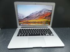 "Apple MacBook Air 13"" Core 2 Duo 1.86GHz, 2GB Ram. 128GB SSD Late 2010 (49983)"