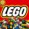 LEGO ® Bundle 1KG Mixed Bricks Parts Pieces. Starter Set +2 Minifigures