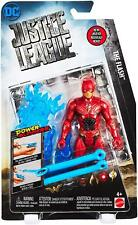 NEW in Package DC Justice League The Flash Power Slinger Action Figure