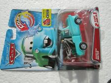 🎄 Disney Pixar Cars Color Changers MATER 2 paint jobs in 1 NEW