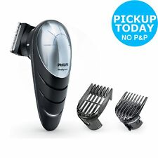 Philips QC5570 DIY Hair Clipper with Rotating Head Dry Use - Argos eBay