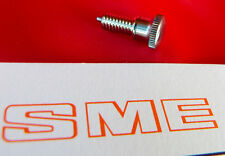 SME 3009 3012 R-SERIES LEAD FOLLOWER SCREW IN CHROME BRAND NEW SME PART