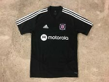 Chicago Fire authentic 2018 Adidas alternate jersey (size: S) - great condition!