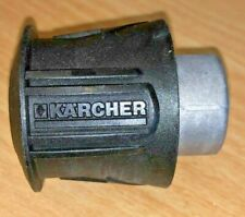 KARCHER QUICK RELEASE OUTLET COUPLING FOR K SERIES WASHERS PART NO. 4.470-041.0