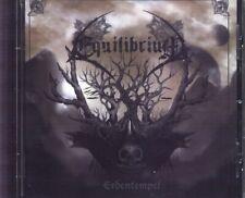 Equilibrium - Erdentempel CD