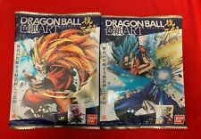 Bandai Dragon Ball Shikishi ART Reproduction Special 1 Pack  (CANDY TOY)🇺🇸
