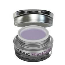 MAGIC PREMIUM AUFBAU - UV GEL DICK VISKOSE 15ml