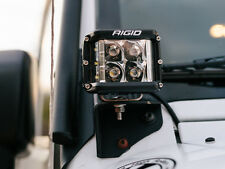 Rigid Industries 261213 Dually Side Shooter LED Spot Light Cube Free Shipping TX