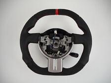 TOYOTA GT86 & SUBARU BRZ Flattened top & bottom INCLUDE steering wheel fit paddl