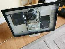 APPLE MAC 24 inch Cinema Display Chassis  (A1267)  with  Glass screen