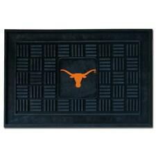 University of Texas Door Mat UT Longhorns Orange Logo Entry Outdoor Patio Deck