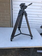 Libec Dv TH-650 Camera Tripod With Head And Plate