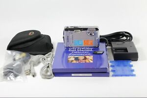 Olympus Stylus 720 SW  7.1MP Shock + Waterproof Digital Camera - Excellent