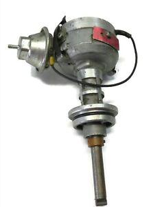 1970 PLYMOUTH SPORT FURY 318 ENGINE DISTRIBUTOR USED UNTESTED MOPAR# 3438225
