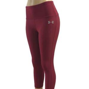 Under Armour Women Leggings Activewear Summer Gear Comfort Multiple Patterns NEW
