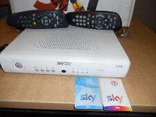 decoder sky hd LEGGE TUTTE LE SCHEDE VISIONE IN HD DS820  OFFERTISSIMA