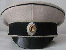 Officer's Peaked Cap, Markovski Regiment 1919 Type With cocade, Russia, Replica