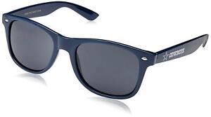 Dallas Cowboys Retro Sunglasses UVA 400 Lens NFL Beachfarer Wayfarer Style