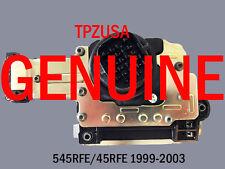 545RFE 45RFE Trans Solenoid Pack 1999-2003 BLK CONNECTOR DODGE DURANGO