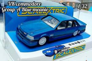 Scalextric VK commodore group A 1/32 RTR slot car