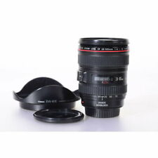 Canon EF 24-105mm 1:4 IS L USM Obiettivo-EF 4,0/24-105 L IS USM Zoom Lens