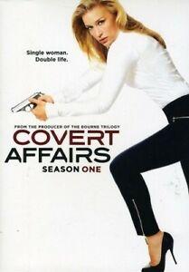 Covert Affairs: Season 1 DVD Box Set