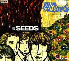 The Seeds, Seeds - Future [New CD] UK - Import
