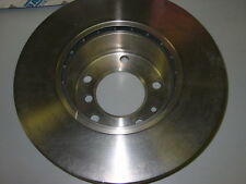 Front Brake Rotor-BMW 525i, 525iT, 530i,535i.  1989-95.  (Brembo)