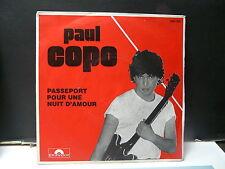 PAUL COPO Passeport pour un enuit d amour 2056955
