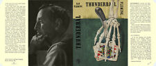 Fleming-Facsimile dust jacket for 1st 1961 UK edition of THUNDERBALL