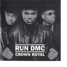 RUN DMC Crown Royal Neu
