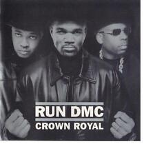 RUN DMC Crown Royal Neu