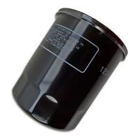 Genuine For Mitsubishi L200 Triton 2.5 Diesel 2006 08 10 14 Oil Filter Black