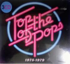 VA ABBA/BLONDIE/DIANA ROSS - Top of the Pops 1975-1979 3CD NEU OVP