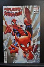 Peter Porker the Spectacular Spider-Ham #1 1:25 Incentive Variant! 2019 Marvel