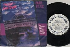 """TYGERS OF PAN TANG Paris By Air  7"""" Ps But No Earring, B/W Love'S A Lie, Mca 790"""