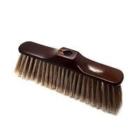 1.25M Traditional Outdoor & Indoor Soft Sweeping Brush Yard Floor Broom Handle P