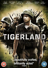 DVD:TIGERLAND  - NEW Region 2 UK