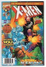 X-Men #66 1997 (Marvel Comics)