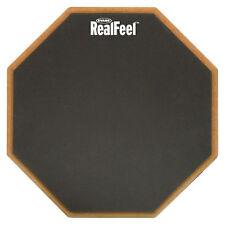 Evans HQ RealFeel RF12G 30.5cm velocità PAD PRATICA Batteria CUSCINETTO