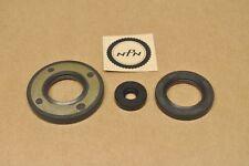 Vtg NOS Ski Doo Bombardier ? Wheel Crank Shaft Dust Oil Seal Lot (Qty 3)