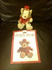 Anon The Teddy Bear Collection Vol 26 Plus HA Expertly Product