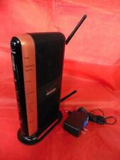 Verizon Actiontec MI424WR Rev 1 Wireless Broadband Router