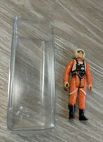 Vintage Kenner Star Wars Luke Skywalker X-Wing Pilot Action Figure 1978