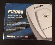 COBRA FI2000R C90 05-Up EFI Tuner